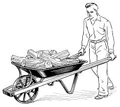 File Wheelbarrow PSF