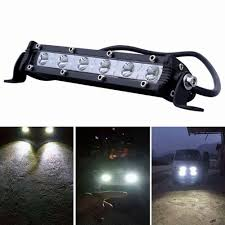 2018 Isincer 24w Car Led Work Light Bar Led Chips Waterproof Offroad ... 10 Inch 50w Led Light Bar Spotflood Combo 4200 Lumens Cree 50 250w 21400 Trophy Truck With Lights And Light Bar Archives My Trick Rc Rough Country Black Bull W For 0418 Ford F150 2 X Cube 16w Cree Led Flood Fog Driving For Off Road Jeep How To Wire Correctly Adventure 60 Truck Tailgate Redwhite Reverse Stop Running Turn Lightbar Install On The Old Youtube Lund 35 Strobe Umbrella Unique Trucks 42018 Gm 1500 Hidden 30inch Curved Grille 45 Raptors Only Dog Autobody