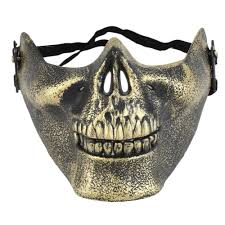 Purge Anarchy Mask For Halloween by Popular Silver Venetian Mask Buy Cheap Silver Venetian Mask Lots