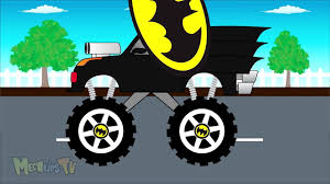 Batman Truck - Monster Trucks For Children - Video Dailymotion Racing Monster Truck Funny Videos Video For Kids Car Games Truck Toddler Bed Style Eflyg Beds Max Cliff Climber Monster Truck Kids Toy Mega Tow Challenge Kids 12 Appealing For Photo Inspiration Colors To Learn With Trucks Loading A Lot Of 3d Offroad Toy Rc Remote Control Blue Best Love Color Children S Cra 229 Unknown Children Drawing At Getdrawings Unique Of