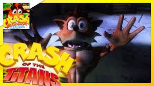 Crash Of The Titans |
