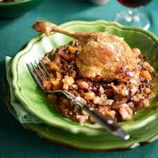 duck confit crock pot cooker duck massaman curry and home
