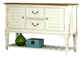 Sideboards And Servers Dining Gallery Of Room Buffets Buffet Great White Server Small Glass 3