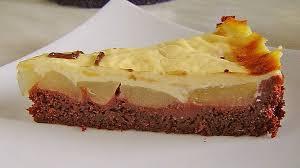birnen schmandkuchen