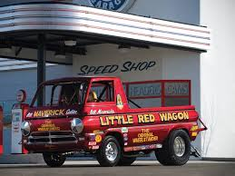 RM Sotheby's - 1965 Dodge A100 Pickup Truck