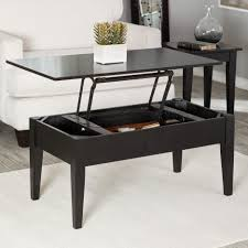 coffee tables splendid elegant dark wood lift walmart coffee
