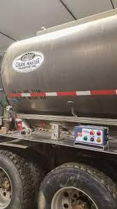 100 Mckinley Trucking GERVEE Group Of Companies Inc Diesel Truck Repair Trailer Repair