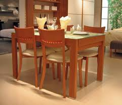 Dining Table Sets At Walmart by Furniture Wide Seat Comfortable With Farmhouse Dining Chairs