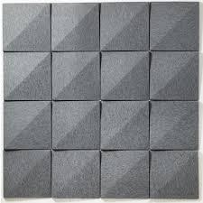 decorative sound absorbing panels diy wall rockwool absorption