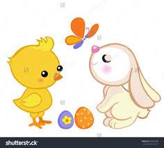 Clip Art Happy Easter Bunny Clip Art