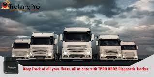 100 Truck Gps System TrakingPro New Trucks Vehicle Tracking System S