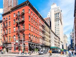 100 Tribeca Luxury Apartments S 10007 ZIP Code Is Manhattans Richest Neighborhood