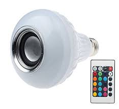Top 5 Best bluetooth light bulb speaker for sale 2016 Product
