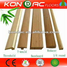 Moso Bamboo Flooring Cleaning by Bamboo Flooring Accessories Floor Transition Strips Reducer