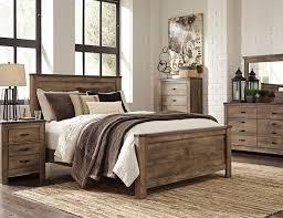 Steinhafels Trinell 5 pc King Bedroom Set