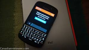 How to Install Netflix on your BlackBerry 10 smartphone
