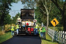 Ky Transportation Cabinet Forms by The Lane Report U0027asphalt Vs Concrete U0027
