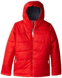 amazon com columbia sportswear boy u0027s shimmer me jacket sports
