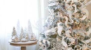 Flocking Christmas Tree With Soap by How To Flock A Christmas Tree In 8 Simple Steps Southern Living
