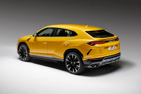 2019 Lamborghini Urus Revealed, Packing 641-HP V-8 And $200,000 Base ... Lamborghini Happy To Report Urus Is A Hit Average Price 240k Lm002 Wikipedia Confirms Italybuilt Suv For 2018 2019 Reviews 20 Top Lamborgini Unveiled Starts At 2000 Fortune Looks Like An Drives A Supercar Cnn The Is The Latest Verge Will Share 240k Tag With Huracn 2011 Gallardo Truck Trucks 2015 Huracan 18 Things You Didnt Know Motor Trend