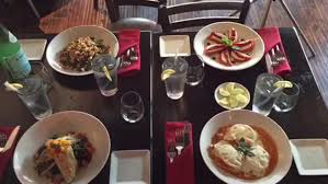 dolce cuisine nunzio s dolce vita brings true flavors from italy to morristown