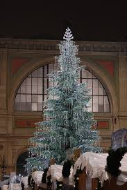 The Most Amazing Christmas Tree Zurich Switzerland