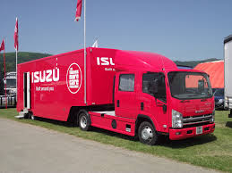 100 Isuzu Mini Truck EasyShift Artic EasyShifty Mini Artic H Flickr