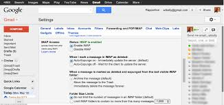 Access Gmail using IMAP from your iPhone 5 TechRepublic