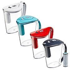 Brita Water Filter Faucet by Water Bottles Filters U0026 Dispensers Bed Bath U0026 Beyond