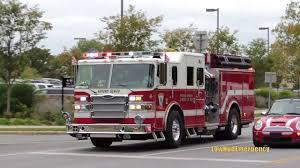 100 Mt Kisco Truck Mount FD Engine 106 Engine 104 Responding YouTube