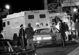 Tupac's Stepfather Up For Parole In Connecticut, New York Killings ... Brinks Armored Car Peds Players Gta5modscom Stock Photos Images Alamy Update Source Says Two Men Made Off With At Least 500k In Hammond Robbed By Driver Truck Crashes Northland Not A Fatality The Kansas City Incporated Careers 31 Years After Toronto Driver Fled 8000 Money Has 7000 Missing After Truck Door Flies Open