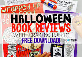 Childrens Halloween Books Witches by Halloween Book Reviews Free Download U2013 A Love Of Teaching