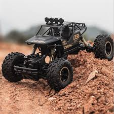 100 Monster Truck Remote Control New Arrival 24GHz RC OffRoad Vehicle Buggy Crawler Car Gift