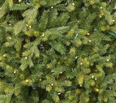 Silvertip Fir Christmas Tree by Scott Living 9 U0027 Color Flip Led Fir Christmas Tree W 7 Functions