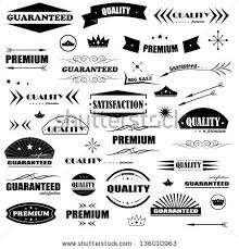 Labels In Retro And Vintage Style Isolated On White Background Vector Illustration Graphic Design Editable For Your Styled Arrows Logo