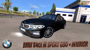 BMW 540i M Sport G30 + Interior By BurakTuna24 (1.28.x) - Euro Truck ... Bmw M5 Truck Roadshow American Simulator Mod X6 Ats Mods Truck X5 Gets The M Team Treatment Engines Fall Off At Suzuka Electric Inbound Logistics 2017 Youtube E36 Drift Group Puts Another 40t Batteryelectric Into Service 84thdream Sketch A Pickup Design Study That Doesnt Look Half Bad Carscoops Used Bmw Beautiful 25 Elegant Cars And Trucks For Sale M3 E92 V 30 Modailt Farming Simulatoreuro Says They Will Never Make A Pickup