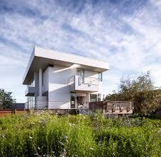 100 Richard Meier Homes Fire Island House Partners Architects
