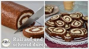 ohne backofen bountyrolle kekse ohne backen studentenrezept kokosrolle mit schokokeksen