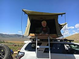 Eezi Awn 1200 Roof Tent - Located In Northern Colorado ... Canvas Meet Alinum American Adventurist The Stealth Is Eeziawns Newest Hardtop Rooftop Tent For Easier Worried About Excess Water Accumulating On Your Eeziawn Campa Apb Trading Ltd Eeziawn Vehicle Bat Awning Youtube Eezi Awn Inspirational Ltr Manta D Globe Drifter Roof Top Tent Rtt Picture Gallery Bs Thread Page 9 Toyota 1600 Rooftop Best Roof 2017 12 Sale Inc Awning Off Road Adventure Travel Modification Expedition Portal Project Range Rover Sport Final Report Review Roadtravelernet