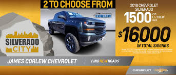 New Chevrolet & Used Car Dealer In Clarksville, TN - James Corlew ... 2016 Trucks Ferra Fire Apparatus New 2017 Chevrolet Colorado 2wd Wt Extended Cab Pickup Fk1514 2018 Silverado 1500 Work Truck Regular Used Ford For Sale In Clarksville Tn Best Resource 5500 Lcf Diesel Crew 176 Wb 4d In James Corlew Military Discount Craigslist Bristol Tennessee Cars And Vans Cdjr Dealer Springfield Tn Gupton Motors Kia Car Dealership Near Parts Dpr Cstruction To Host 2day Job Fair Nashville Specials City Deals Intertional 4300 Dump