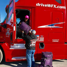 100 Western Flyer Trucking Think Trucking Is Just For The Boys No Xpress