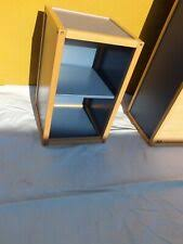 flötotto profilsystem container schwarz anthrazit ebay