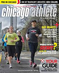 Sycamore Pumpkin Run Packet Pick Up by Chicago Athlete 2016 August September Issue By Kelli L Issuu
