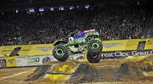 Detroit, MI - February 3, 2018 - Ford Field | Monster Jam Monster Truck Show Showtime Monster Truck Michigan Man Creates One Of The Coolest Jam Photos Detroit Fs1 Championship Series 2016 Amazoncom 2013 Hot Wheels 164 Scale Razin Kane 1st Editions Thrdown Sports League Facebook 2313 Allnew Earth Authority Police Nea Oc Mom Blog Triple Threat Fiserv Forum Milwaukee 19 January Trucks Freestyle Stock In Ford Field Mi 2014 Full Episode