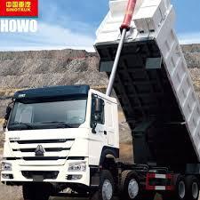 Harga Rendah 40 Ton Howo Dump Truck 20cbm 336hp Sinotruk 371hp Howo ...