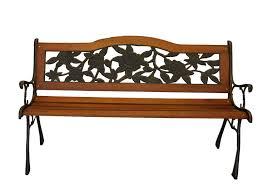 Patio Furniture Ebay Australia by Wrought Iron Benches Outdoor 124 Amazing Design On Wrought Iron