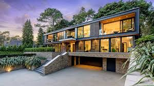 100 Contemporary Houses Modern Woodland House Poole Dorset Western Design Architects