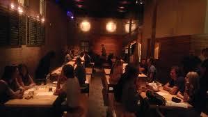 Pumpkin Patch Restaurant Houston Tx by Best New Bar Mongoose Versus Cobra Food And Drink Best Of