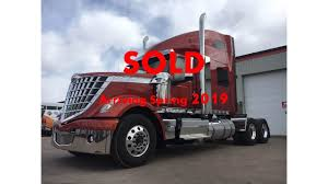 100 Lonestar Truck New S East Coast International S