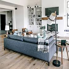 Farmhouse Living Room Ideas Cozy Modern Decor Idea Inspired Dining